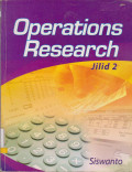 OPERATIONS RESEARCH JILID 2